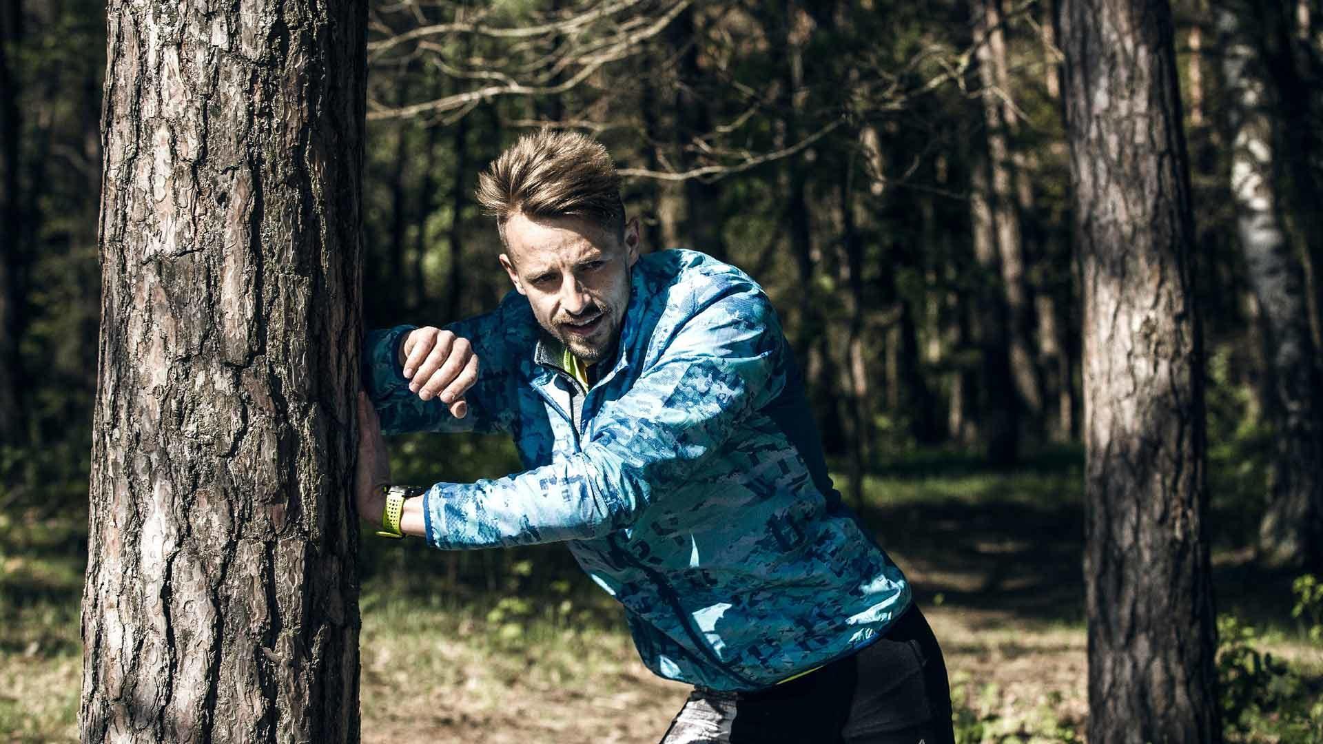 Kaip Kvėpuoti Bėgant: šono dūrimas, kvėpavimo dažnis